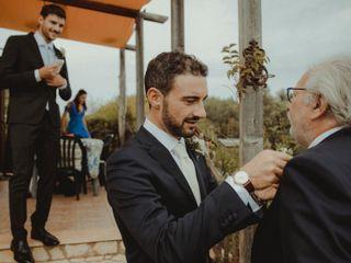 Le nozze di Sonia e Lorenzo 1