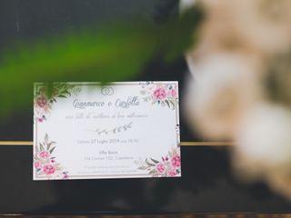 Le nozze di Carlotta e Gianmarco 2