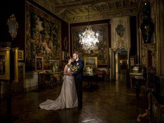 Le nozze di Beatrice e Davide