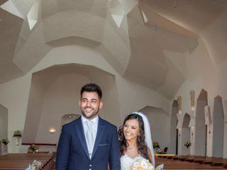 Le nozze di Denise e Antonio 3