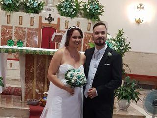 Le nozze di Barbara e Antonio 1
