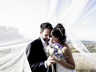 Le nozze di Silvia e Davide 3