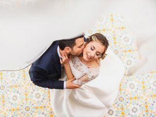 Le nozze di Mariacarmen e Nicola 1