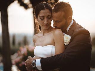 Le nozze di Valentina e Antonino