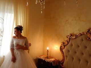 le nozze di Melania e Antonio 2