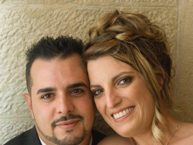 Il matrimonio di Luca e Lisa a San Marino, San Marino 13