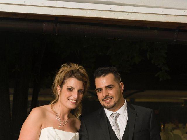 Il matrimonio di Luca e Lisa a San Marino, San Marino 40
