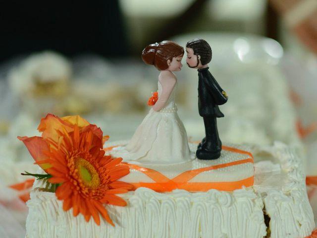Il matrimonio di Luca e Lisa a San Marino, San Marino 42