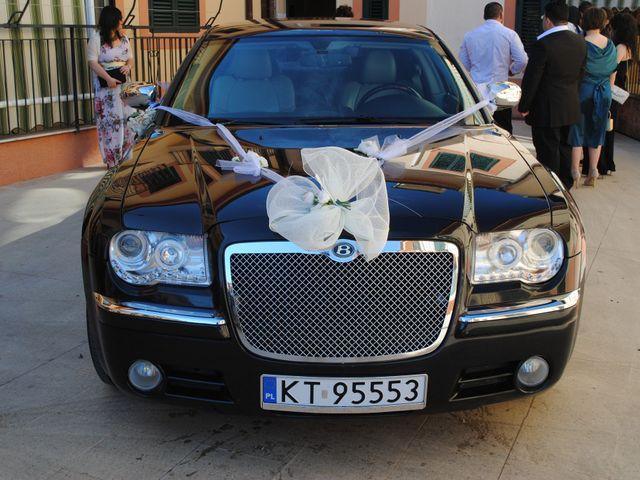 Il matrimonio di Vittoria e Liborio a Piazza Armerina, Enna 3