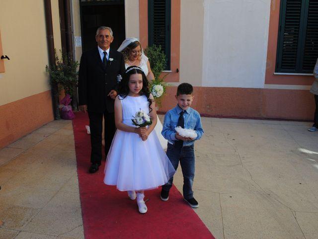Il matrimonio di Vittoria e Liborio a Piazza Armerina, Enna 4