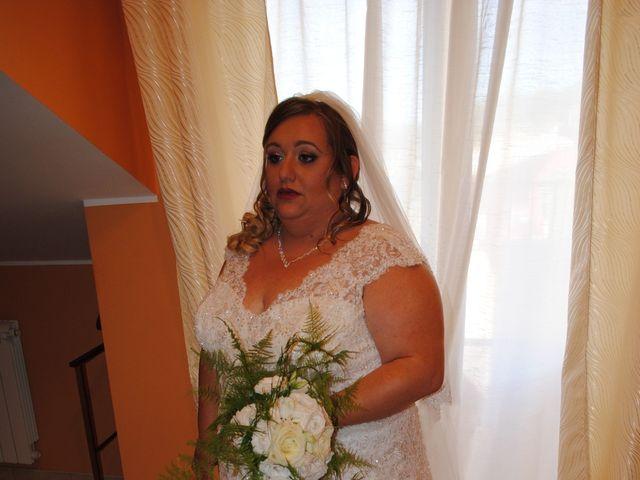 Il matrimonio di Vittoria e Liborio a Piazza Armerina, Enna 5