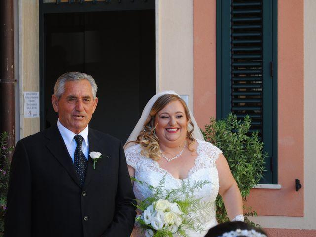 Il matrimonio di Vittoria e Liborio a Piazza Armerina, Enna 6