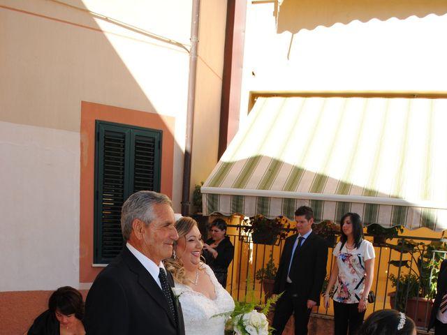 Il matrimonio di Vittoria e Liborio a Piazza Armerina, Enna 8