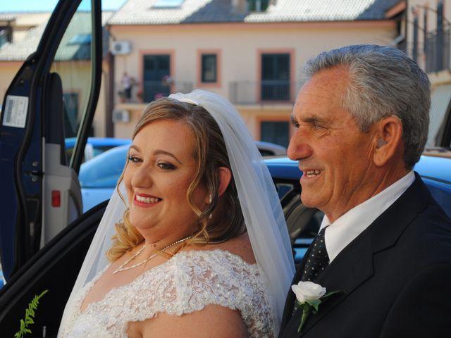 Il matrimonio di Vittoria e Liborio a Piazza Armerina, Enna 9
