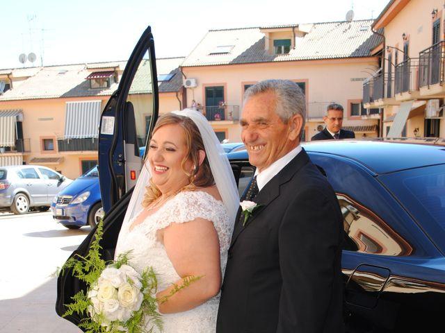 Il matrimonio di Vittoria e Liborio a Piazza Armerina, Enna 10