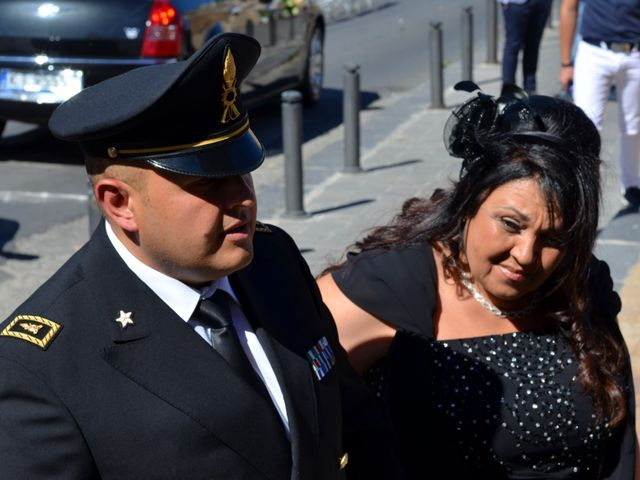 Il matrimonio di Vittoria e Liborio a Piazza Armerina, Enna 12