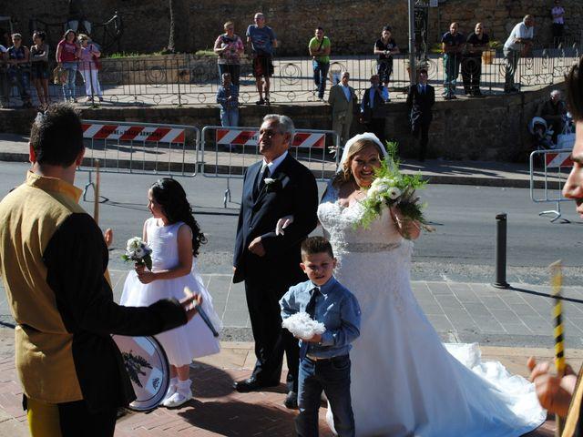 Il matrimonio di Vittoria e Liborio a Piazza Armerina, Enna 18