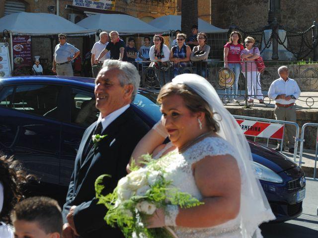 Il matrimonio di Vittoria e Liborio a Piazza Armerina, Enna 20