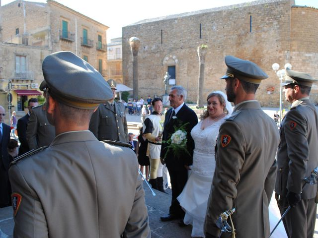 Il matrimonio di Vittoria e Liborio a Piazza Armerina, Enna 21