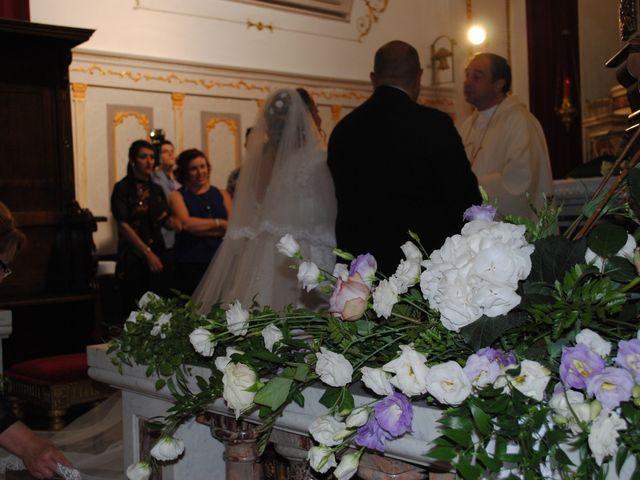 Il matrimonio di Vittoria e Liborio a Piazza Armerina, Enna 25