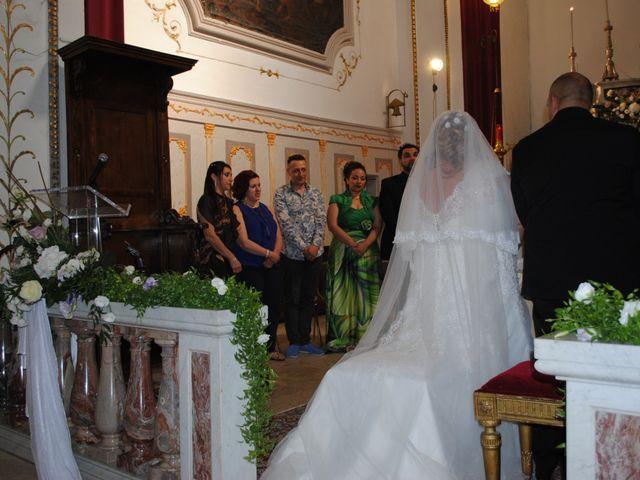 Il matrimonio di Vittoria e Liborio a Piazza Armerina, Enna 26