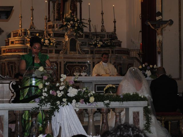 Il matrimonio di Vittoria e Liborio a Piazza Armerina, Enna 29