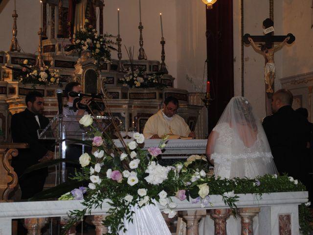 Il matrimonio di Vittoria e Liborio a Piazza Armerina, Enna 30