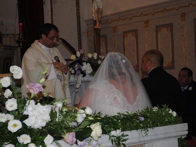 Il matrimonio di Vittoria e Liborio a Piazza Armerina, Enna 31
