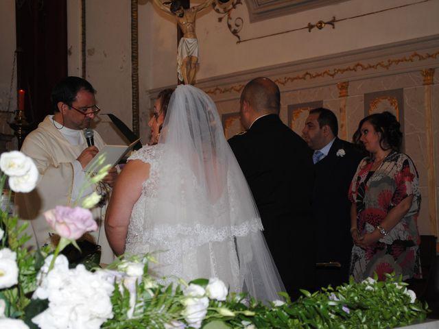 Il matrimonio di Vittoria e Liborio a Piazza Armerina, Enna 32