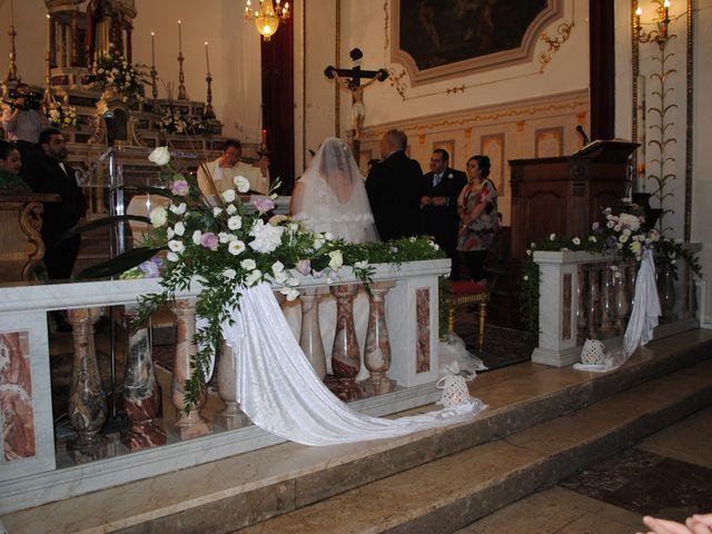 Il matrimonio di Vittoria e Liborio a Piazza Armerina, Enna 37