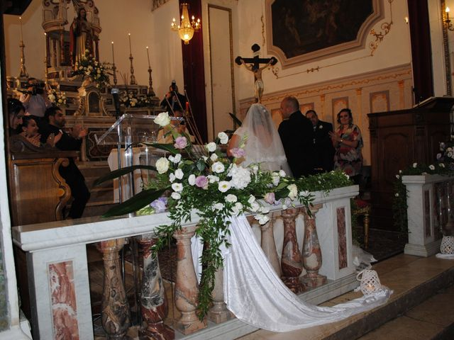 Il matrimonio di Vittoria e Liborio a Piazza Armerina, Enna 38
