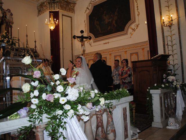 Il matrimonio di Vittoria e Liborio a Piazza Armerina, Enna 39