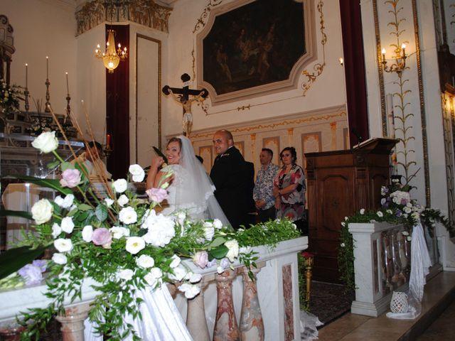 Il matrimonio di Vittoria e Liborio a Piazza Armerina, Enna 40