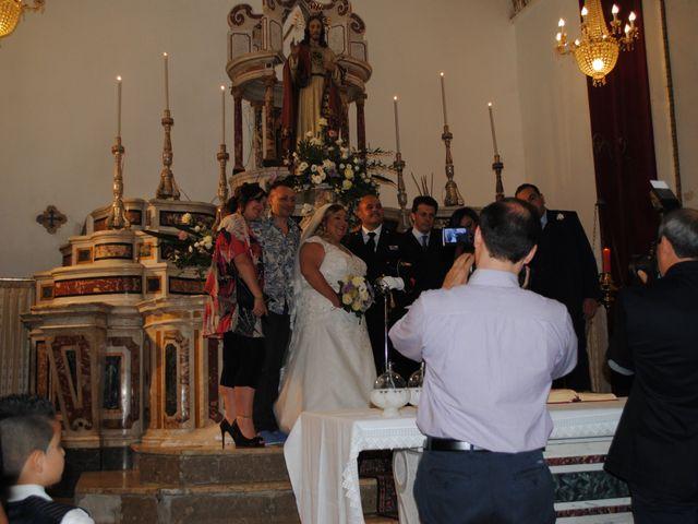 Il matrimonio di Vittoria e Liborio a Piazza Armerina, Enna 42