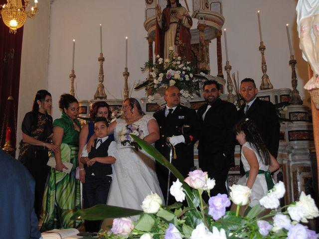 Il matrimonio di Vittoria e Liborio a Piazza Armerina, Enna 44