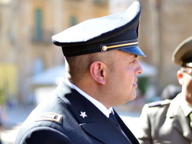 Il matrimonio di Vittoria e Liborio a Piazza Armerina, Enna 52