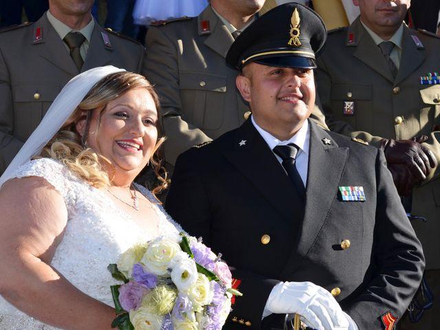 Il matrimonio di Vittoria e Liborio a Piazza Armerina, Enna 2