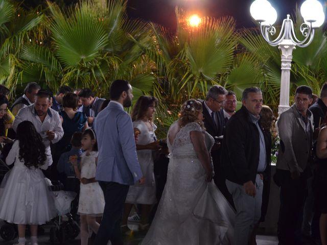 Il matrimonio di Vittoria e Liborio a Piazza Armerina, Enna 60