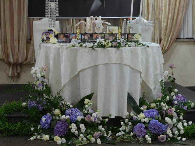 Il matrimonio di Vittoria e Liborio a Piazza Armerina, Enna 65