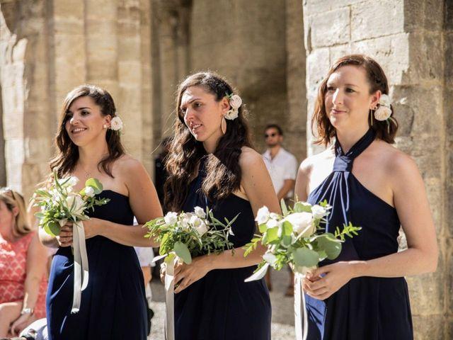 Il matrimonio di Paul e Chiara a Chiusdino, Siena 26