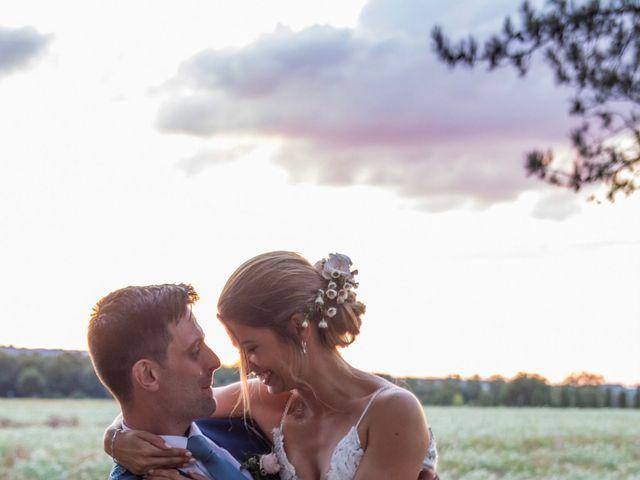 Il matrimonio di Paul e Chiara a Chiusdino, Siena 54
