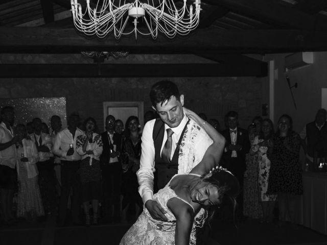 Il matrimonio di Paul e Chiara a Chiusdino, Siena 65