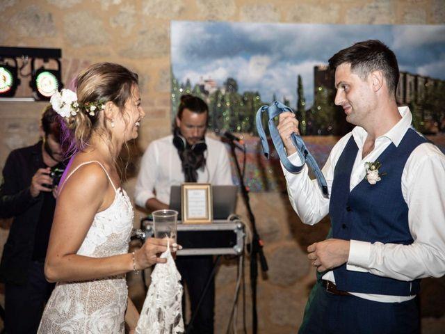 Il matrimonio di Paul e Chiara a Chiusdino, Siena 68