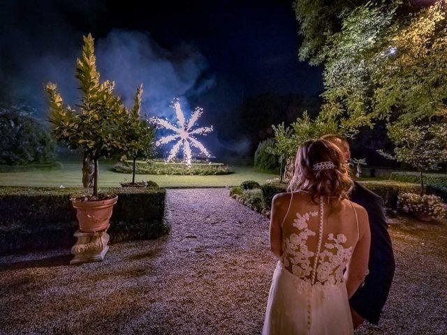 Il matrimonio di Alberto e Gaetana a Castello di Godego, Treviso 38