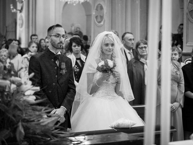 Il matrimonio di Giacomo e Ilaria a Caramagna Piemonte, Cuneo 9