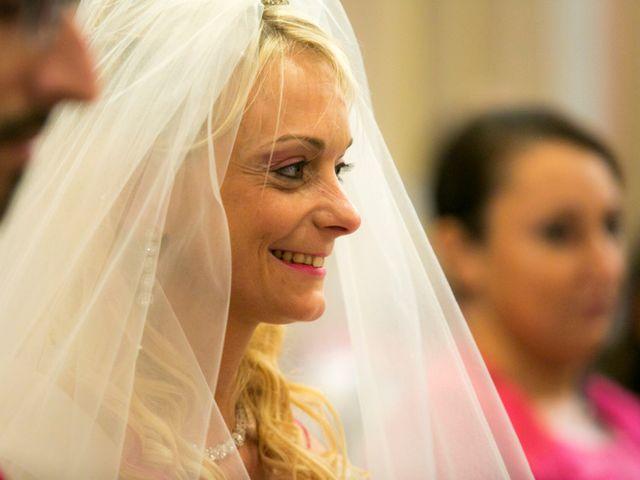 Il matrimonio di Giacomo e Ilaria a Caramagna Piemonte, Cuneo 10