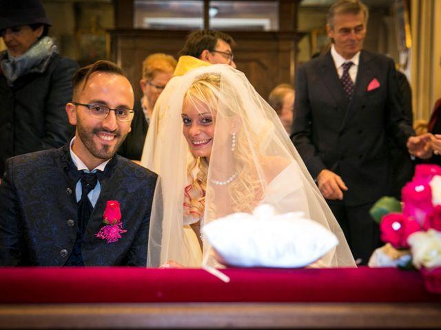 Il matrimonio di Giacomo e Ilaria a Caramagna Piemonte, Cuneo 11