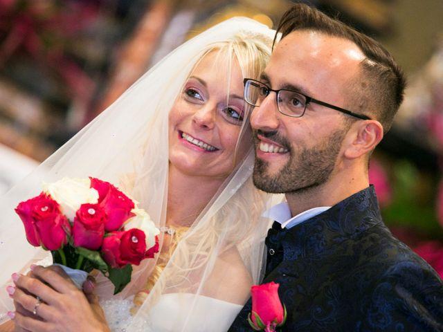 Il matrimonio di Giacomo e Ilaria a Caramagna Piemonte, Cuneo 12