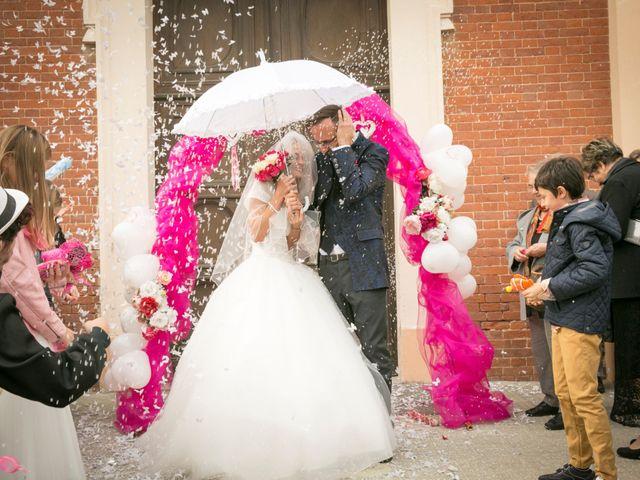 Il matrimonio di Giacomo e Ilaria a Caramagna Piemonte, Cuneo 13