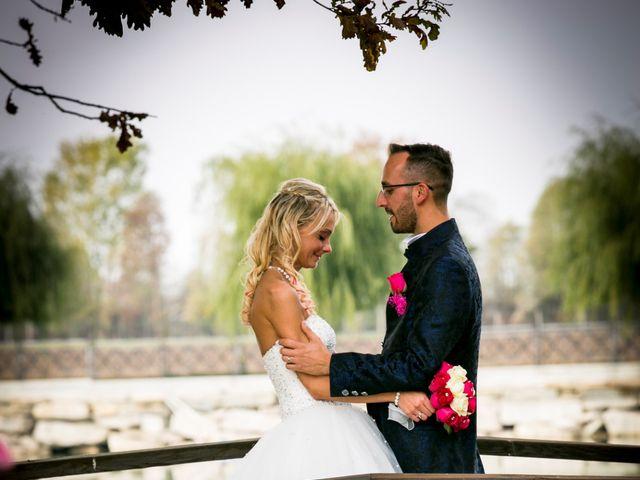 Il matrimonio di Giacomo e Ilaria a Caramagna Piemonte, Cuneo 16